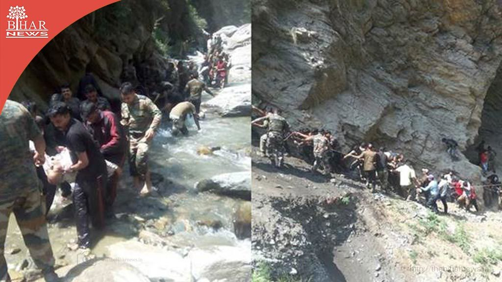 amarnath-bus-accident-rescue-the-bihar-news