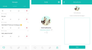 How to use the Sarahah App
