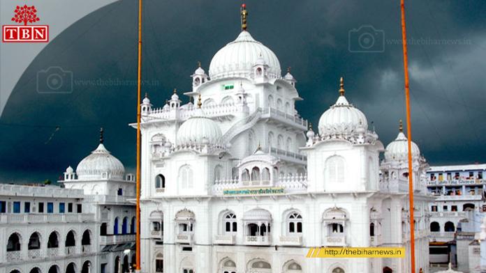 Bihar Tourism : Takht Harmandir Sahab, Patna City | The Bihar News