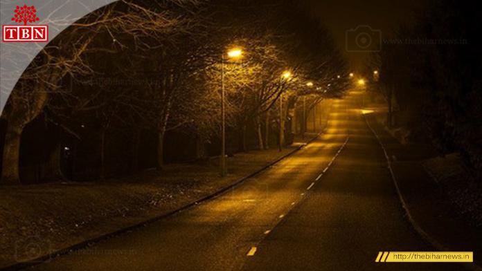 thebiharnews-in-most-haunted-highway-Delhi Cantonment Road