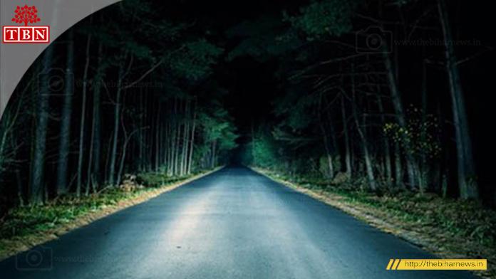 thebiharnews-in-most-haunted-highway-Delhi-Jaipur-Highway