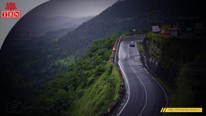 thebiharnews-in-most-haunted-highway-Kashedi-Ghat-Mumbai-Goa-Highway