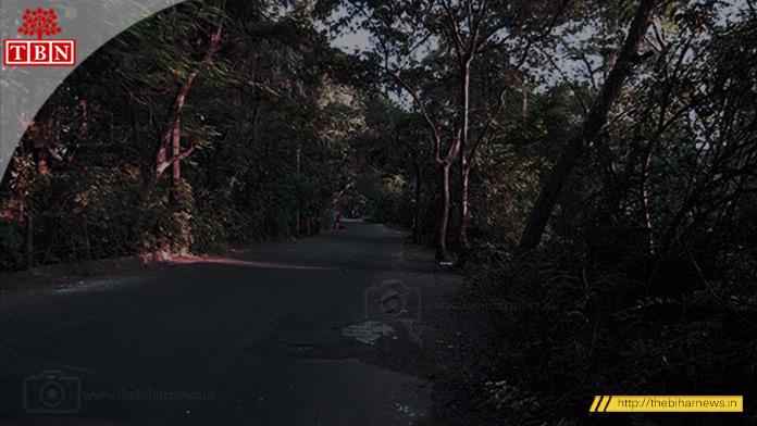 thebiharnews-in-most-haunted-highway-Marve-Mud-Island-Mumbai