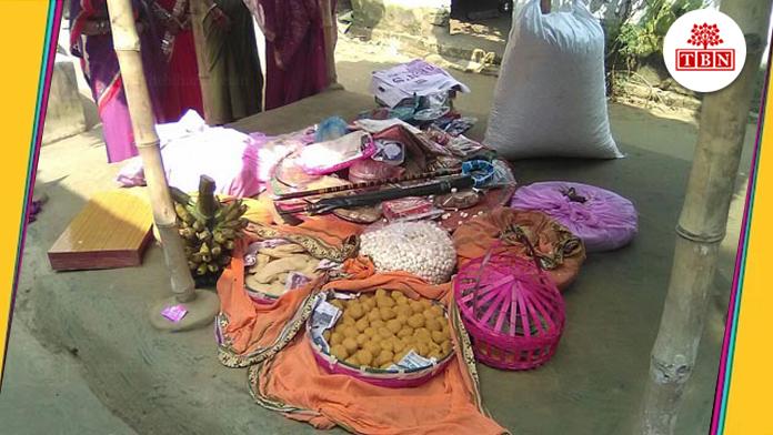 The rituals of Kojagara and Lakshmi Pujan on Sharad Purnima | The Bihar News