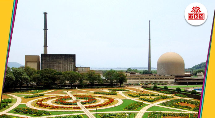 bhabha-atomic-research-centre
