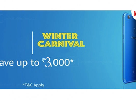 thebiharnews-in-winter-carnival-sale-on-amazon