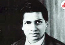 Shriniwas Ramanujam | The-Bihar-News