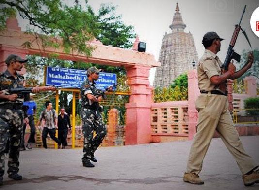 TBN-patna-bihar-bodh-gaya-temple-attack-the-bihar-news