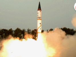 thb-patna-earth-2-missile-will-fire-enemies-in-the-dark-the-bihar-news