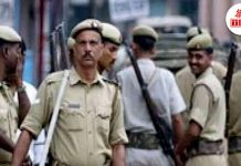 thebiharnews-in-150-police-jawan-absconding-from-patna-police-line