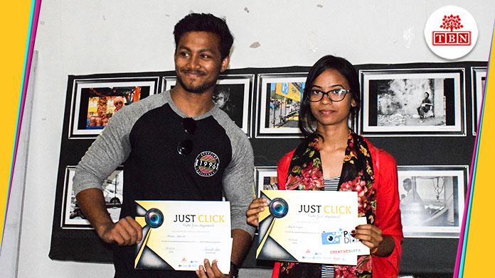 just click photowalk winner-the bihar news-tbn patna
